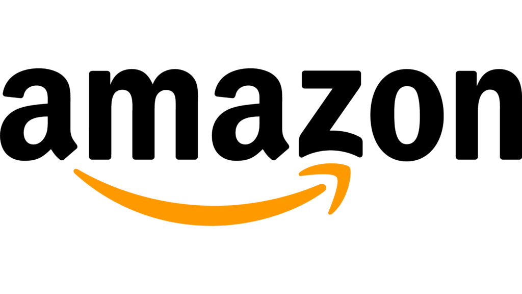 Amazon Logo Alfonso Sánchez